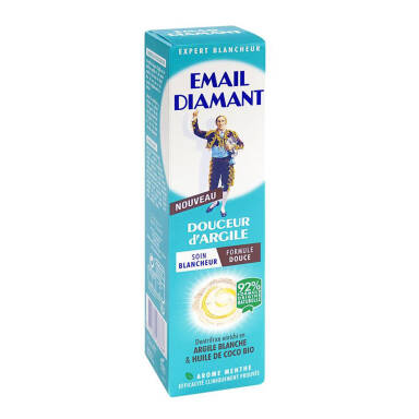 EMAIL DIAMANT Doucer d
