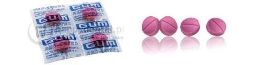 Tabletki CURASEPT