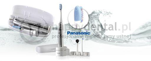 Szczoteczka soniczna z funkcją jonizacji Panasonic