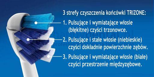 Braun Oral-B Trizone koncowka