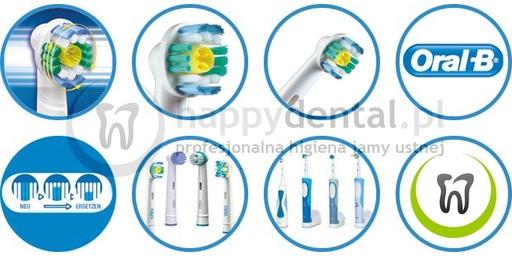 BRAUN Oral-B 3D White