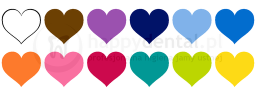 CURAPROX 5460 nowe kolory