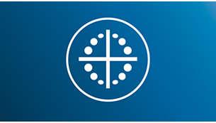 philips sonicare protectclean 6100 funkcja kontroli czasu szczotkowania