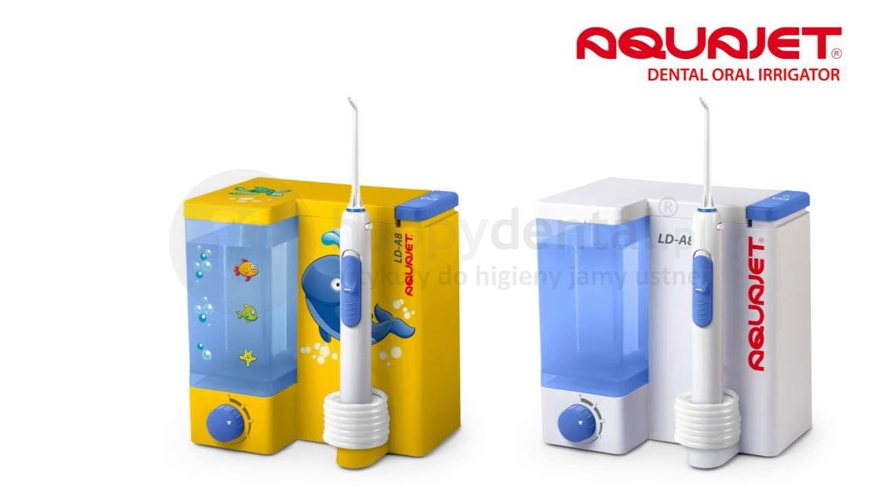 aquajet ld-a8