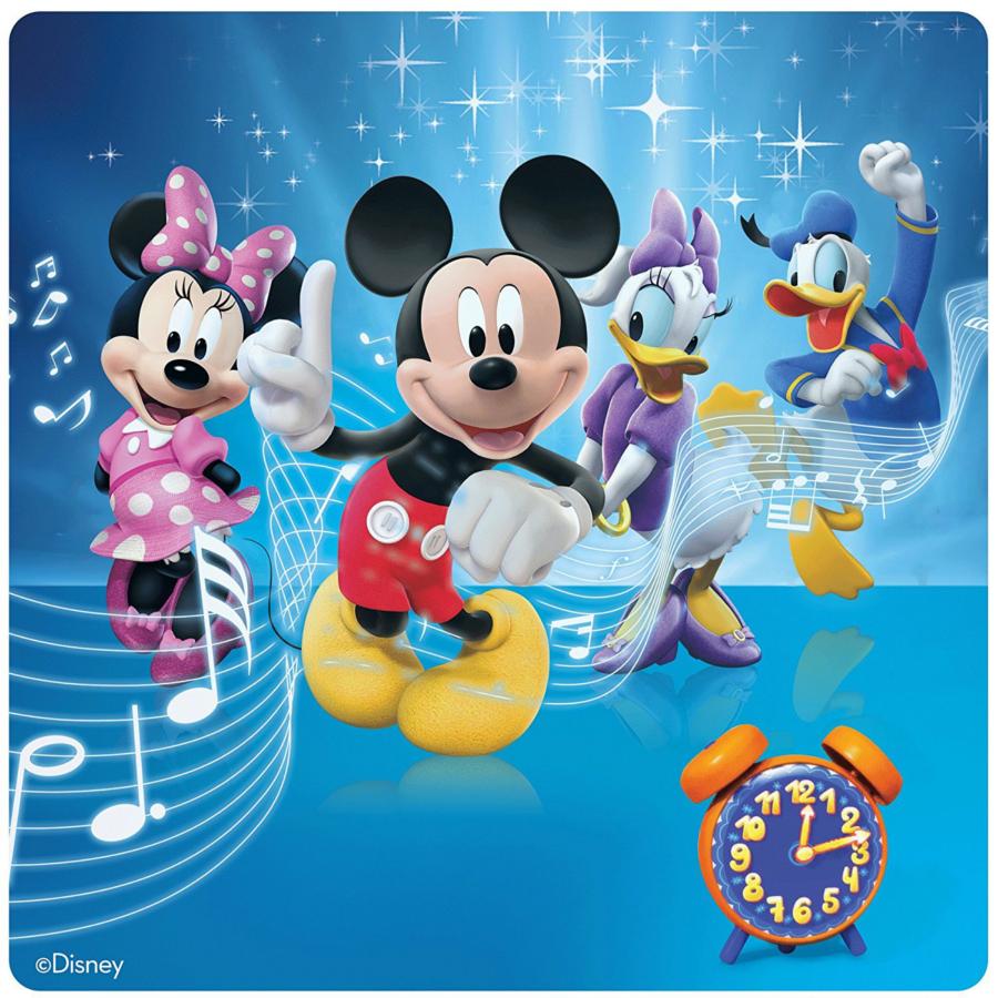 szczoteczka elektryczna D10 Mickey Mouse
