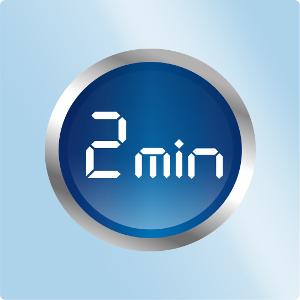 szczoteczka bateryjna oral-b timer