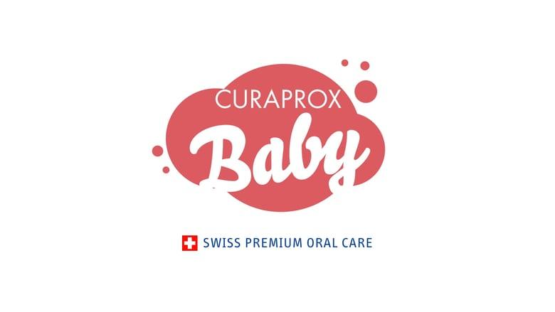 curaprox baby smoczek