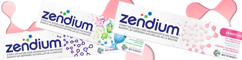 Zendium Sensitive