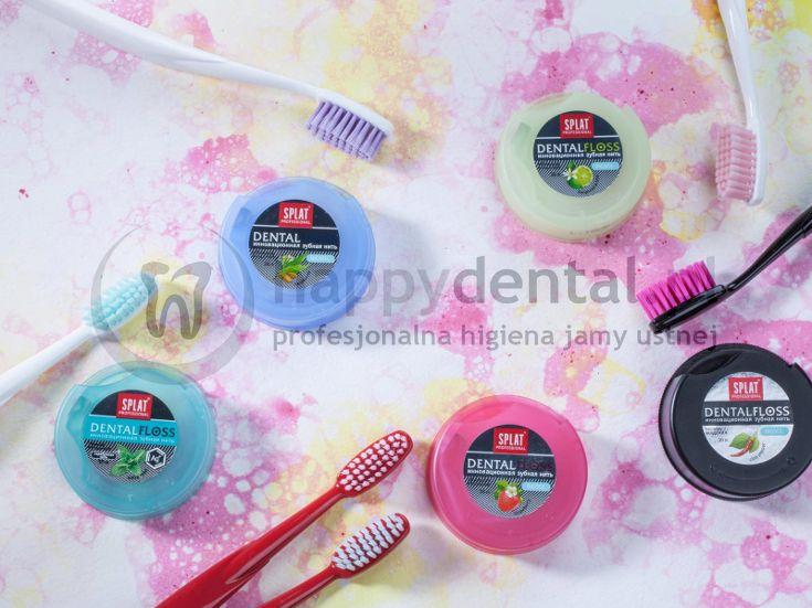 SPLAT DentalFloss